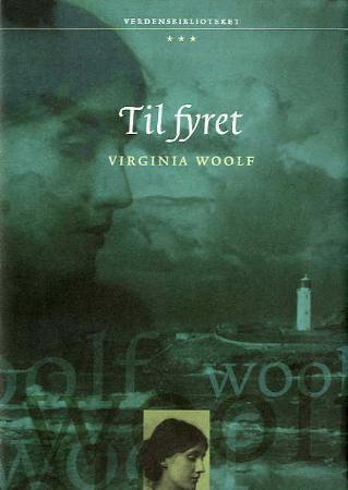 Til fyret - Virginia Woolf