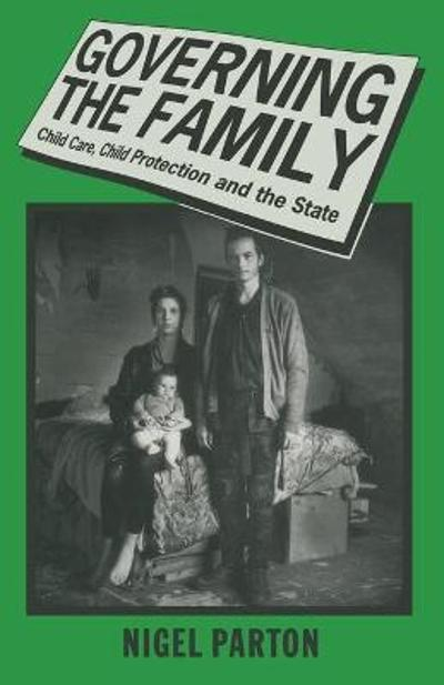 Governing the Family - Nigel Parton