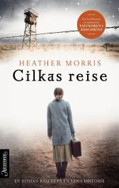 Cilkas reise - Heather Morris Cecilie Winger