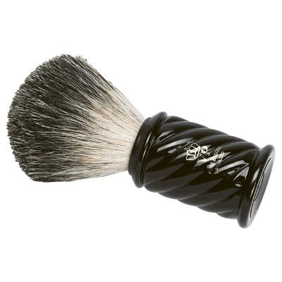 Shaving Brush Badger Black - Vadeco