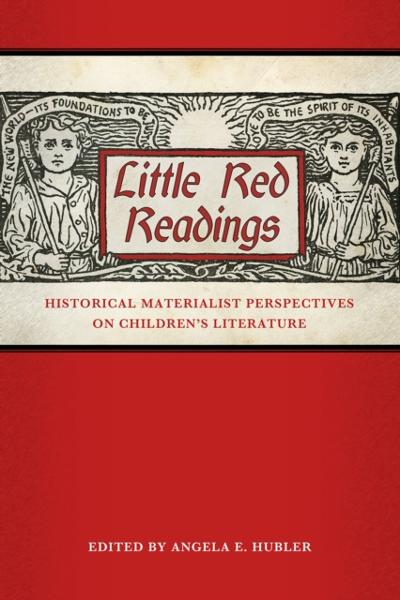 Little Red Readings - Angela E. Hubler