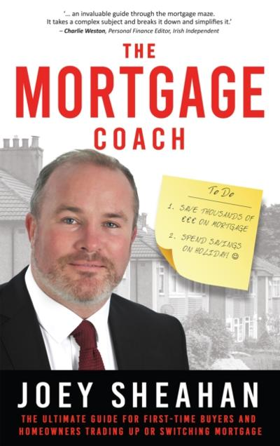 Mortgage Coach - Joey Sheahan