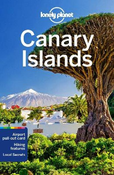 Canary Islands - Isabella Noble