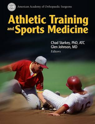 Athletic Training and Sports Medicine - American Academy of Orthopaedic Surgeons (AAOS)