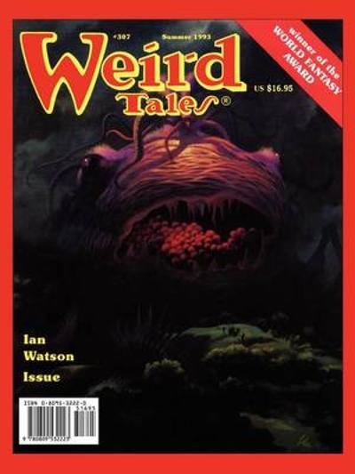 Weird Tales 307-8 (Summer 1993/Spring 1994) - Tanith Lee