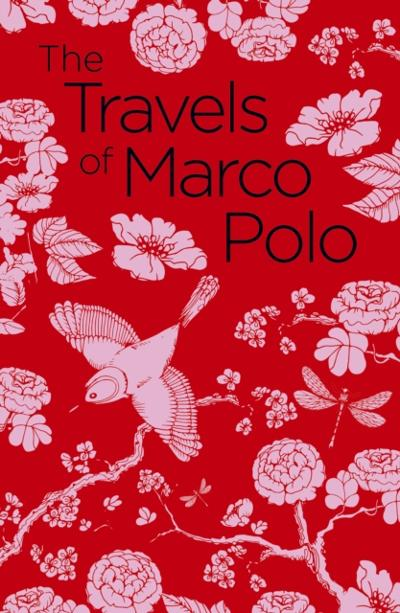 Travels of Marco Polo - Marco Polo