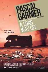 Long Way Off - Pascal Garnier