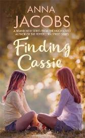 Finding Cassie - Anna Jacobs