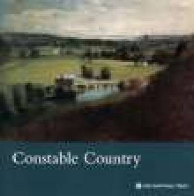 Constable Country (Flatford Mill) CSG -