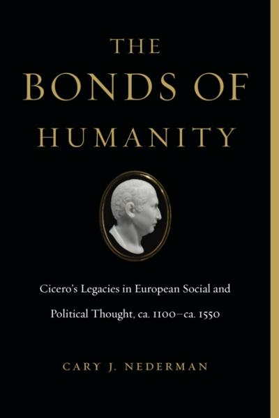 Bonds of Humanity - Cary J. Nederman