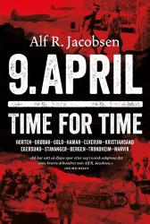9. april - time for time - Alf R. Jacobsen