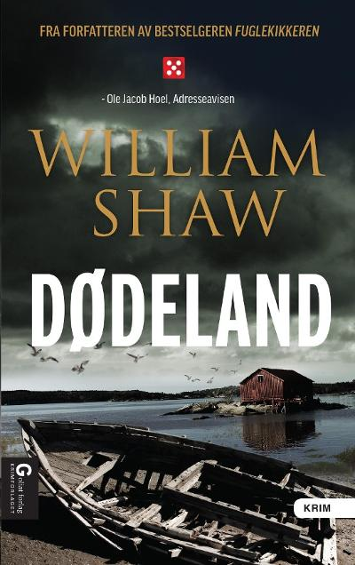 Dødeland - William Shaw