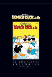 Donald Duck & co - Marius Molaug Walt Disney Company