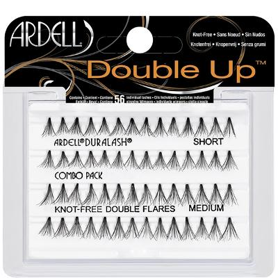 Ardell Individuals Double Up Knot Free Combo - Ardell
