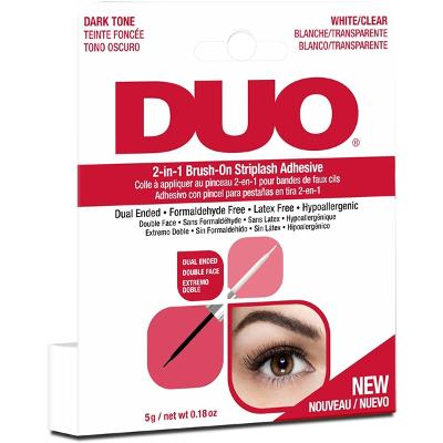 Ardell DUO 2in1 Brush On Adhesive - Ardell