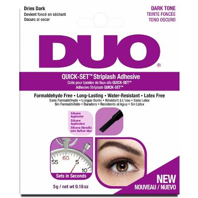 Ardell DUO Quick Set Adhesive Dark - Ardell