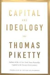 Capital and Ideology - Thomas Piketty Arthur Goldhammer