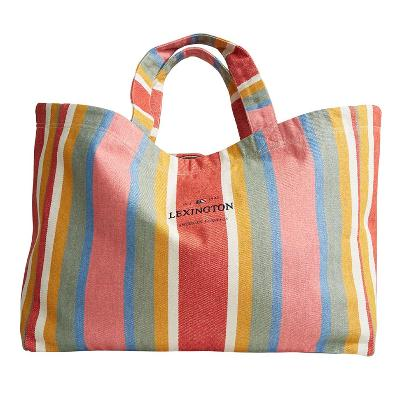Hollyoak Shopper multi stripete - Lexington