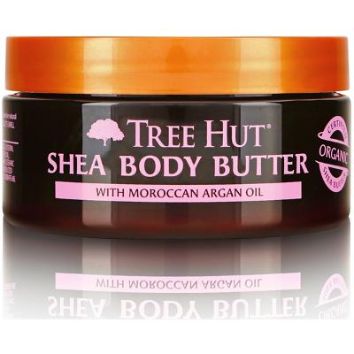 Tree Hut Shea Body Butter Moroccan Rose - Tree Hut