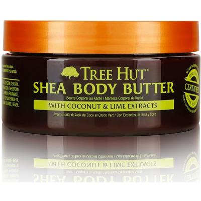 Tree Hut Shea Body Butter Coconut Lime - Tree Hut