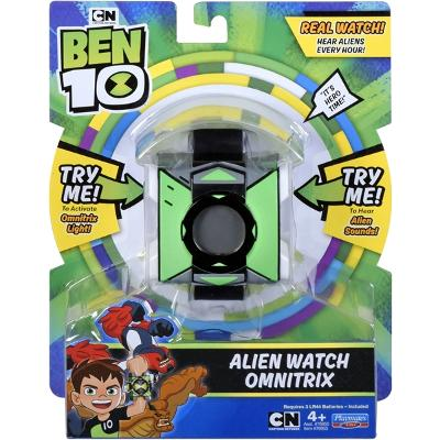 Ben 10 Alien Watch Omnitrix - Ben 10