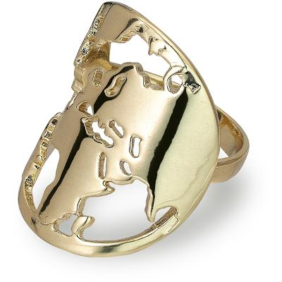 The World Ring Gold - Pilgrim