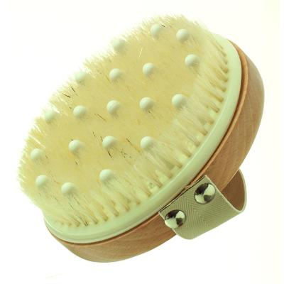 Hydréa Detox Cellulite Massage Brush - Hydréa London
