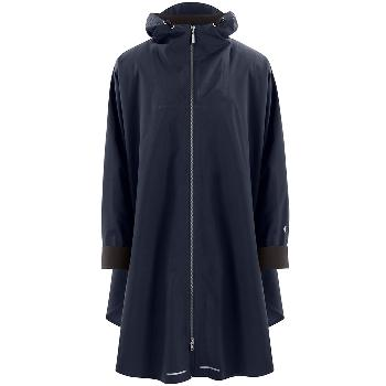 Berlin Poncho dark navy str L -        Æ Rainwear