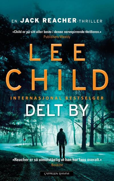 Delt by - Lee Child