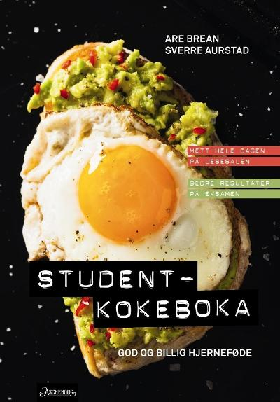 Studentkokeboka - Are Brean
