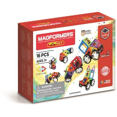 Magformers Wow Set - Magformers