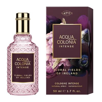 Intense Floral Fields of Irland - Cologne Intense - 4711