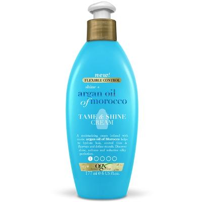 Ogx Argan Oil Tame & Shine Cream - OGX
