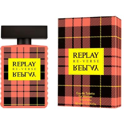 Replay RE VERSE Woman - Eau de toilette - Replay