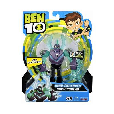Ben 10 Omni-Enhanced Diamondhead - Ben 10