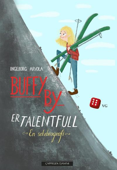 Buffy By er talentfull - Ingeborg Arvola