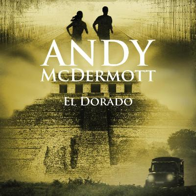 El Dorado - Andy McDermott