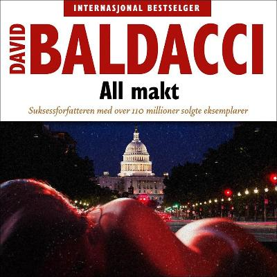 All makt - David Baldacci