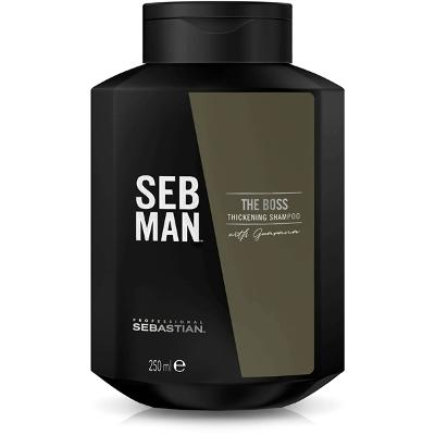 SEBMAN The Boss - Thickening Shampoo - Sebastian