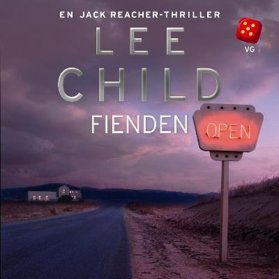 Fienden - Lee Child
