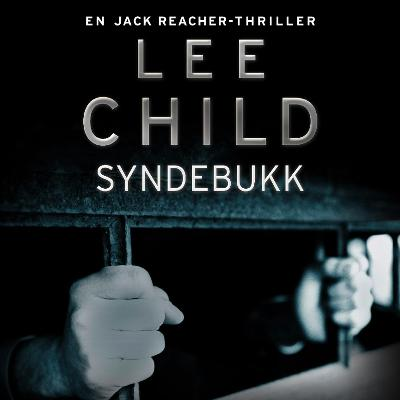 Syndebukk - Lee Child