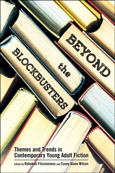Beyond the Blockbusters - Rebekah Fitzsimmons