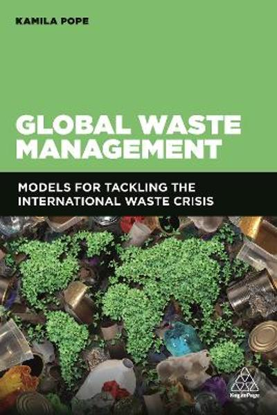 Global Waste Management - Kamila Pope
