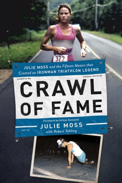 Crawl of Fame - Julie Moss