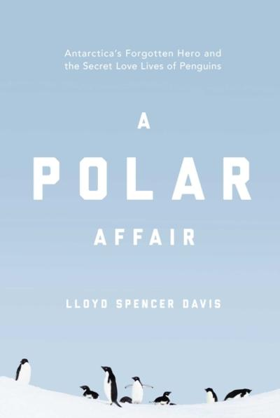 Polar Affair - Lloyd Spencer Davis