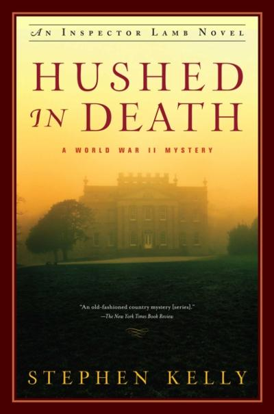 Hushed in Death - Stephen Kelly