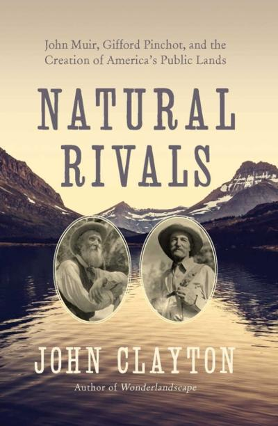 Natural Rivals - John Clayton