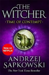 Time of contempt - Andrzej Sapkowski David French