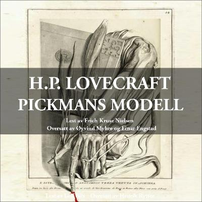Pickmans modell - H.P. Lovecraft