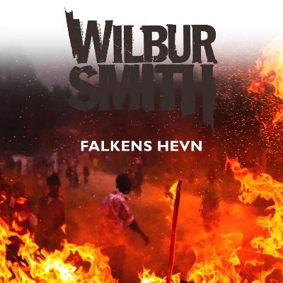 Falkens hevn - Wilbur Smith